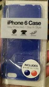 Case for Apple iPhone 6 Cell Phone NEW Cover Skin Home Button Protection Gems in Okinawa, Japan