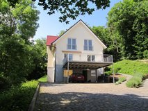 Spacious Free-Standing House with Great View in Wiesbaden, GE