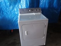 Maytag Electric Dryer:  $75             Adel in Moody AFB, Georgia