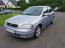 OPEL ASTRA *VERY LOW MILS ONLY 42000 * NEW INSPECTION in Spangdahlem, Germany