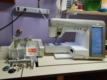 Babylock Ellegante 3 Sewing/Embroidery Machine in Fort Campbell, Kentucky
