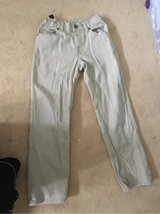 brown jeans size 12 in Ramstein, Germany