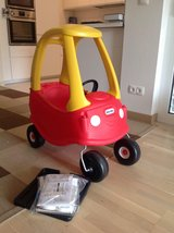 Little Tikes Cozy Coupe, like new in Stuttgart, GE