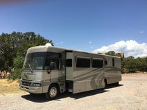 2005 Winnebago Adventurer M-35A in Alamogordo, New Mexico