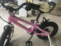 Small Girls Bike in Camp Lejeune, North Carolina