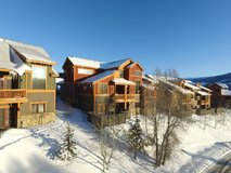 4BR/4.5BA Rocky Mountain Vacation Rental in Silverthorne, Colorado in DeRidder, Louisiana