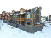 Colorado Mountain Getaway Vacation Rental in Silverthorne, CO 4BR/4.5BA in DeRidder, Louisiana