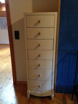 Tall dresser - FREE in Spangdahlem, Germany