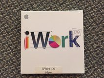 iWork 09 in Plainfield, Illinois