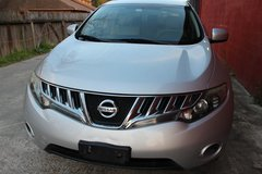 2009 Nissan Murano S - Clean Title in Baytown, Texas