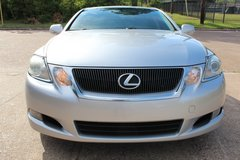 2009 Lexus GS 350 - Navigation - One Owner in Spring, Texas