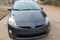 2010 Toyota Prius Gray - Clean Title in Spring, Texas