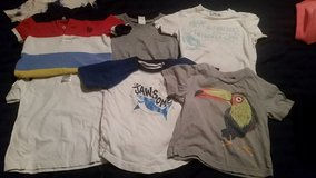 Shirts, size 18 months in Elgin, Illinois
