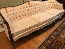 White French Provisional Sofa in Warner Robins, Georgia
