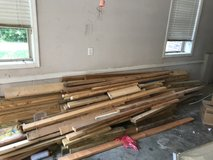 Lumber for sale in Fort Campbell, Kentucky