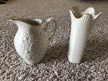 Lenox Vase & Pitcher in Fort Carson, Colorado