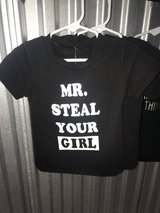 Mr. Steal your girl size:2 in Camp Lejeune, North Carolina