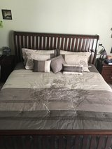 King size Quilt in Chicago, Illinois