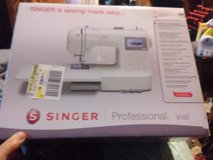 Singer sewing machine/brand new in Fort Leonard Wood, Missouri