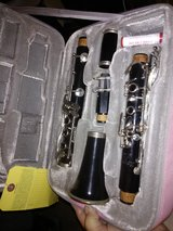 Clarinet in Fort Leonard Wood, Missouri