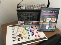 Spectrum Noir Alcohol Markers in Fairfield, California