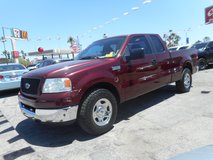05 Ford F-150 in 29 Palms, California