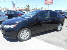 13 Kia Forte in 29 Palms, California
