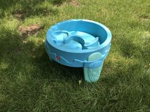 Water Table, Step 2 brand in Bartlett, Illinois