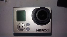 GoPro Camera with Accessories in Camp Lejeune, North Carolina