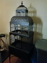 birdcage in Camp Lejeune, North Carolina