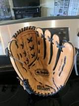 Wilson A360 oversize Softball glove LIKE NEW in Fairfield, California