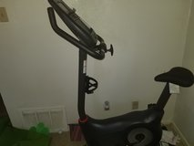 Schwinn Exercise Bike in Fort Hood, Texas