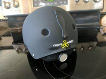 Triple Eight Skaters or Bike helmet with speakers BRAND NEW in Fairfield, California