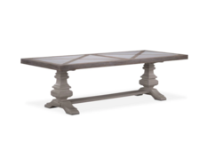 New 9ft Marble Dining Room Table for Sale in Nashville, Tennessee