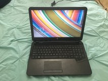 HP LAPTOP W/BAG in San Ysidro, California