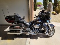 Harley Davidson Firefighter Special Edition in Alamogordo, New Mexico