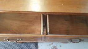 Solid Sturdy Dresser in Fort Campbell, Kentucky