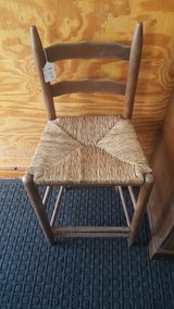 Vintage Chair in Fort Campbell, Kentucky