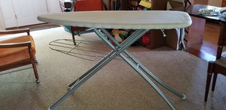 Ironing Board in Joliet, Illinois
