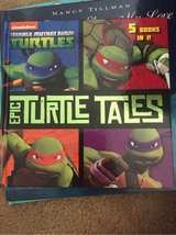 TMNT 5 in 1 in Perry, Georgia