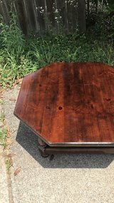 Coffee table in Fort Bragg, North Carolina
