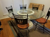 Dining Set in Eglin AFB, Florida