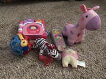 Variety of Baby/ Toddler Items in Westmont, Illinois