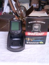Smart Cast Fish Finder  complete, never used. in Byron, Georgia