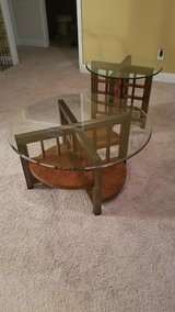 coffee and end table in Camp Lejeune, North Carolina