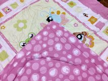 LITTLEST PET SHOP COMFORTER FULL in Lockport, Illinois