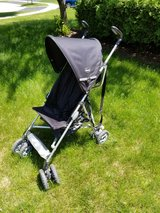 Stroller in New Lenox, Illinois