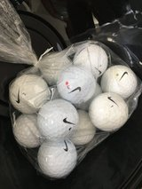 12- NIKE GOLF BALLS in Chicago, Illinois