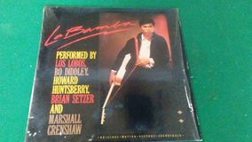 La bamba movie LP in Oswego, Illinois