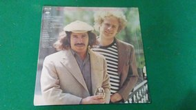 Simon and garfunkel greatest hits LP in Oswego, Illinois